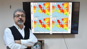 Son dakika... İzmir için çok önemli deprem uyarısı: Hazırlıklı olunmalı