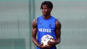 Son dakika haberi | Trabzonspor, Saint Etiennein Edgar le için transfer teklifini reddetti