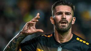 Son dakika haberi   Trabzonspora Marko Livajadan kötü haber Fenerbahçe de istemişti