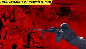 Son dakika haberler: 40 yıllık örgüt bitirildi Nefes kesen görüntüler: Türkiyedeki 1 numaralı isimdi