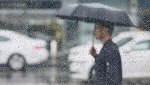 Son dakika... Meteorolojiden Marmaraya uyarı İstanbulda yağmur bekleniyor...