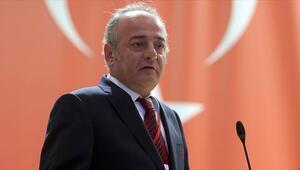 Murat Cavcav: Hafta sonu Ankara futbolunun bayramı, derbi maçımız var...