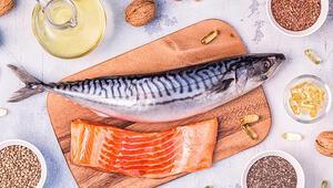 Karpal tünel sendromuna karşı omega-3 yönünden zengin besinler tüketilmeli