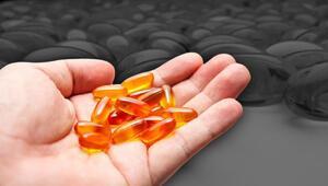 Son dakika haberler... Pandemi döneminde C ve D vitamini kullanımı arttı Eczacılar TBMM Sağlık Komisyonuna başvurdu