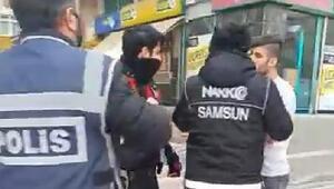 Valilikten sürücüye yumruk attığı öne sürülen polis hakkında soruşturma
