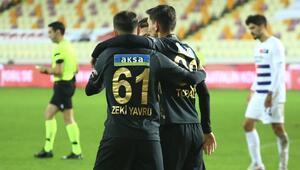 Yeni Malatyasporun Türkiye Kupasında hedefi final