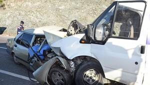 Son dakika... Antalyada feci kaza: 2 kişi hayatını kaybetti İki gün önce baba olmuştu