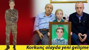 Askerdeyken öldürüldü, kışlaya gömülen kemikleri 19 yıl sonra bulundu