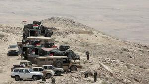 Son dakika: YPG/PKKdan Peşmerge güçlerine saldırı