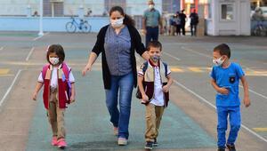 Okullar yüz yüze açılacak mı Okullar ne zaman açılacak Bakan Selçuk'tan açıklama