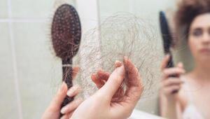 Saç dökülmesi hastalık habercisi olabilir Tedavisi için hangi yöntemler uygulanmalı