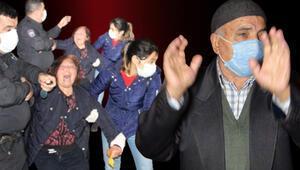 Son dakika haberler: Yaşlı adam hayatının şokunu yaşadı Sokak ortasında bağırdı… Ortalığı birbirine kattı