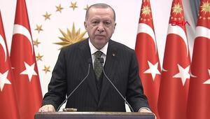 Son dakika haberi: Cumhurbaşkanı Erdoğandan ABDnin yaptırım kararına sert tepki Ülkemize aleni bir saldırıdır