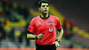 Son Dakika | Süper Ligde 13. haftanın hakemleri açıklandı