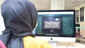 Karatay Belediyesi'nin minyatür sergisi dijitale taşındı