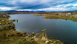 3 bin yıllık Frigyanın turizm potansiyelini katlayacak proje sürüyor