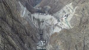 Bakan Pakdemirli: Yusufeli Barajı, ekonomiye yılda 1 milyar 500 milyon lira katkı sağlayacak