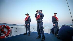 Sahil Güvenlik Komutanlığı 100 Uzman Erbaş alımı başvurusu nasıl yapılır