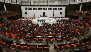 AK Partiden terör finansmanının önlenmesine dair yasa teklifi