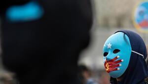İngiliz hükümeti Uygur Türklerinin zorla çalıştırıldığına inandıklarını belirtti