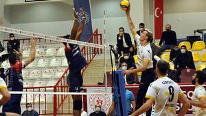 Sorgun Belediyespor 3-1 Haliliye Belediyespor