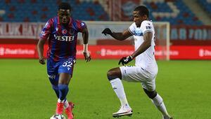 Son Dakika Haberi | Trabzonspor, Türkiye Kupasına veda etti Adana Demirspor penaltılarla turladı