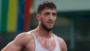 Milli güreşçi Dünya Kupasında Haydar Yavuz finale çıktı