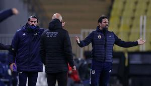 Son Dakika Haberi | Fenerbahçede Erol Buluttan maç sonu itirafı Oytun ile oynayacağız