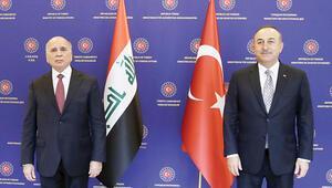 Çavuşoğlu: PKK'ya karşı Sincar Anlaşması önemli