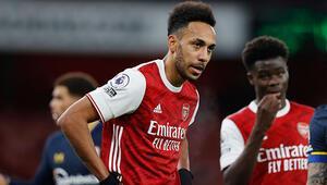 Arsenal, yenilgi serisini berabere kalarak sona erdirdi