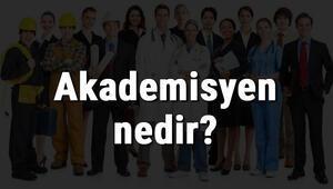 Akademisyen nedir, ne iş yapar ve nasıl olunur Akademisyen olma şartları, maaşları ve iş imkanları