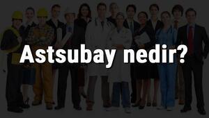 Astsubay nedir, ne iş yapar ve nasıl olunur Astsubay olma şartları, maaşları ve iş imkanları
