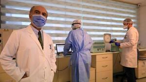 Prof. Dr. Canatandan koronavirüse ahtapot benzetmesi