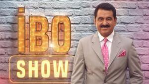 İbo Show konukları kimler oldu İşte İbo Showun bu haftaki konukları