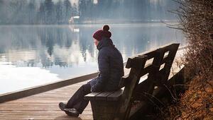Yalnızlık Beynin Hayal Gücüyle İlgili Kısmını Geliştiriyor