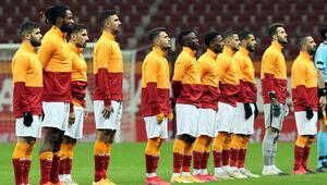 Galatasarayda Karagümrük maçı öncesi 5 eksik ve sarı kart alarmı...