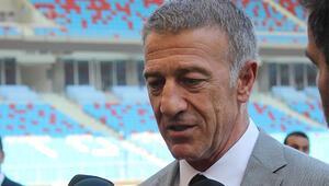 Trabzon yerel basınında Ahmet Ağaoğluna: Vakit tamam, haydi başkan...