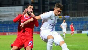 Seyfettin Anıl Yaşar, Süper Lig ekiplerinin takibinde