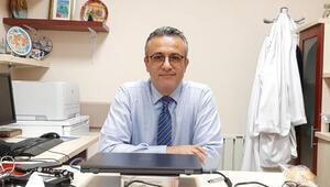 Son dakika haberler: Bilim Kurulu Üyesi Prof. Dr. Hasan Tezer, rahatlamak için tarih verdi