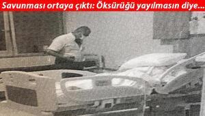 Son dakika haberi... Antalyada koronavirüslü kayınvalidesini bulaştırmasın diye boğmaya çalışan damat olayında yeni gelişme