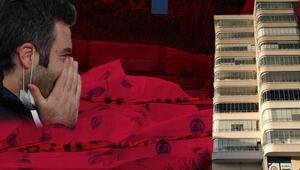 Samsunda feci ölüm: 5. kattan düşerek hayatını kaybetti