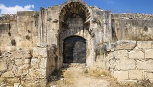 7 asırlık Anadolu Selçuklu eseri: İncir Han
