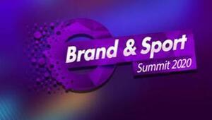 Brand&Sport Summit (Marka ve Spor Zirvesi) 2020 başladı