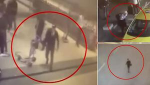 Son dakika… Yeni görüntüler ortaya çıktı İranlı muhalif böyle kaçırıldı