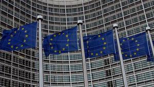 Euro Bölgesinde yıllık enflasyon sıfırın altına geriledi