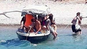 İzmirde 5 kişinin öldüğü tekne faciasında kaptan için 22.5 yıl hapis istendi