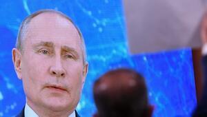 """Putinden flaş açıklama """"Korona virüs aşısı yaptıracağım"""""""