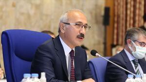 Son dakika... Bakan Elvan: Kasım itibarıyla 13 bin 823 sigortalıya 74 milyon lira tazminat ödendi