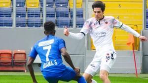 Gençlerbirliği 0-2 Tuzlaspor (Maç özeti ve golleri)