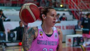 Son Dakika | Jacki Gemelos, Kayseri Basketboldan ayrıldı
